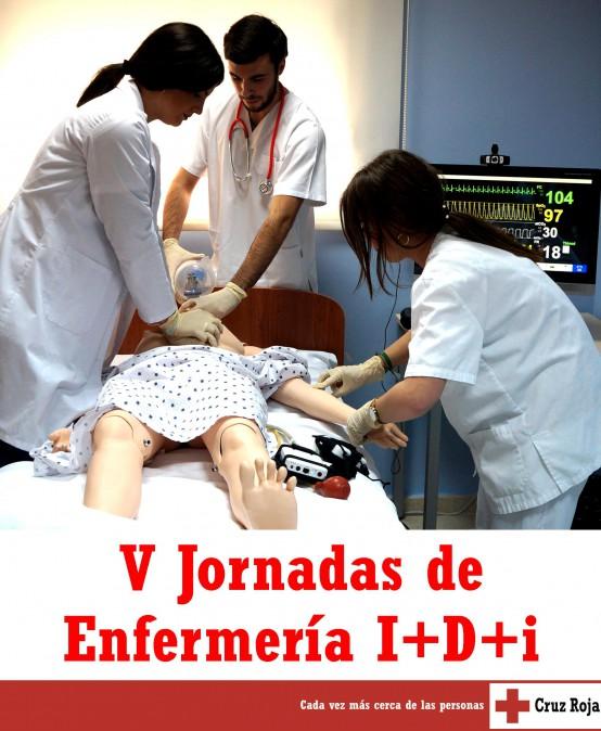 Jornadas de Enfermería I+D+i